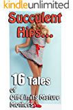 Succulent Hips… 16 Tales of Off-Limits Mature Mothers