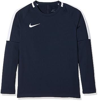 Nike B Nk Dry Acdmy Crew Camiseta, Niños: Amazon.es: Deportes y aire libre