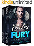 Mates of the Fury: Complete Series