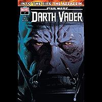 Star Wars: Darth Vader (2020-) #7 book cover