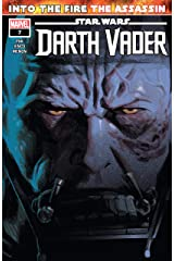 Star Wars: Darth Vader (2020-) #7 Kindle Edition