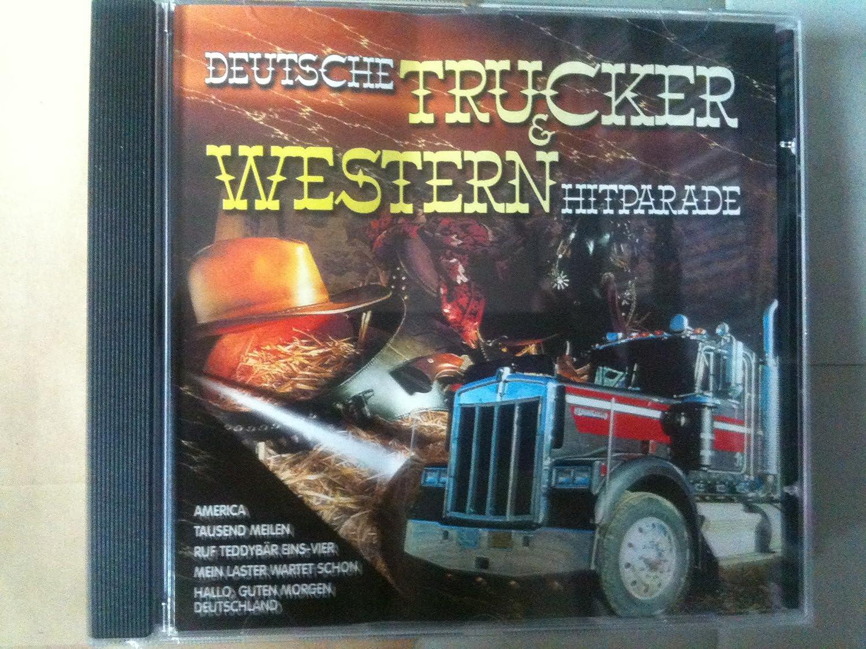 Deutsche Truck Western Hitparade Truck Stop Johnny