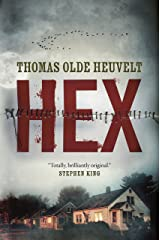 HEX Paperback