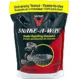 Victor VP364B Way Snake Repelling Granules – 4 LB, Red