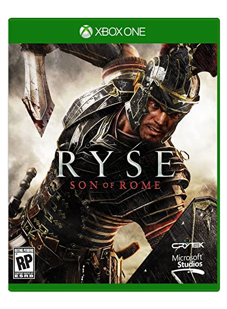 [Amazon.ca] Ryse: Son of Rome (XBOX ONE) - $9.99
