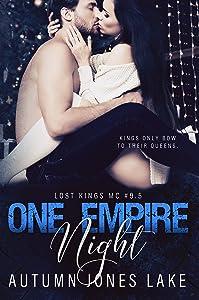 One Empire Night: Lost Kings MC #9.5