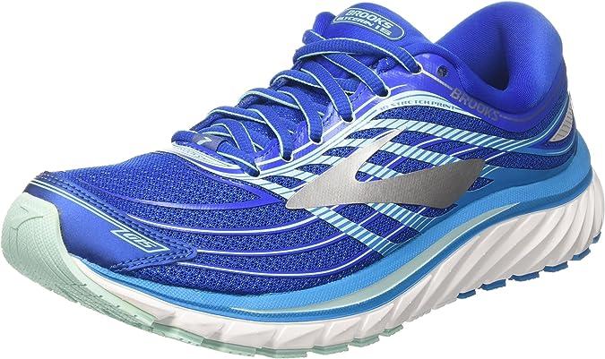 Brooks Glycerin 15, Zapatillas de Running para Mujer: Amazon.es ...