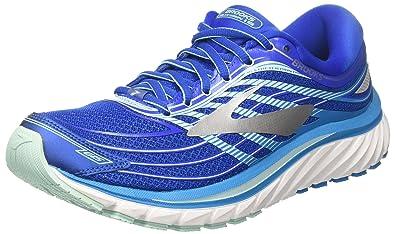 4d7f3fe9d3f Brooks Women s Glycerin 15 Running Shoes  Amazon.co.uk  Shoes   Bags