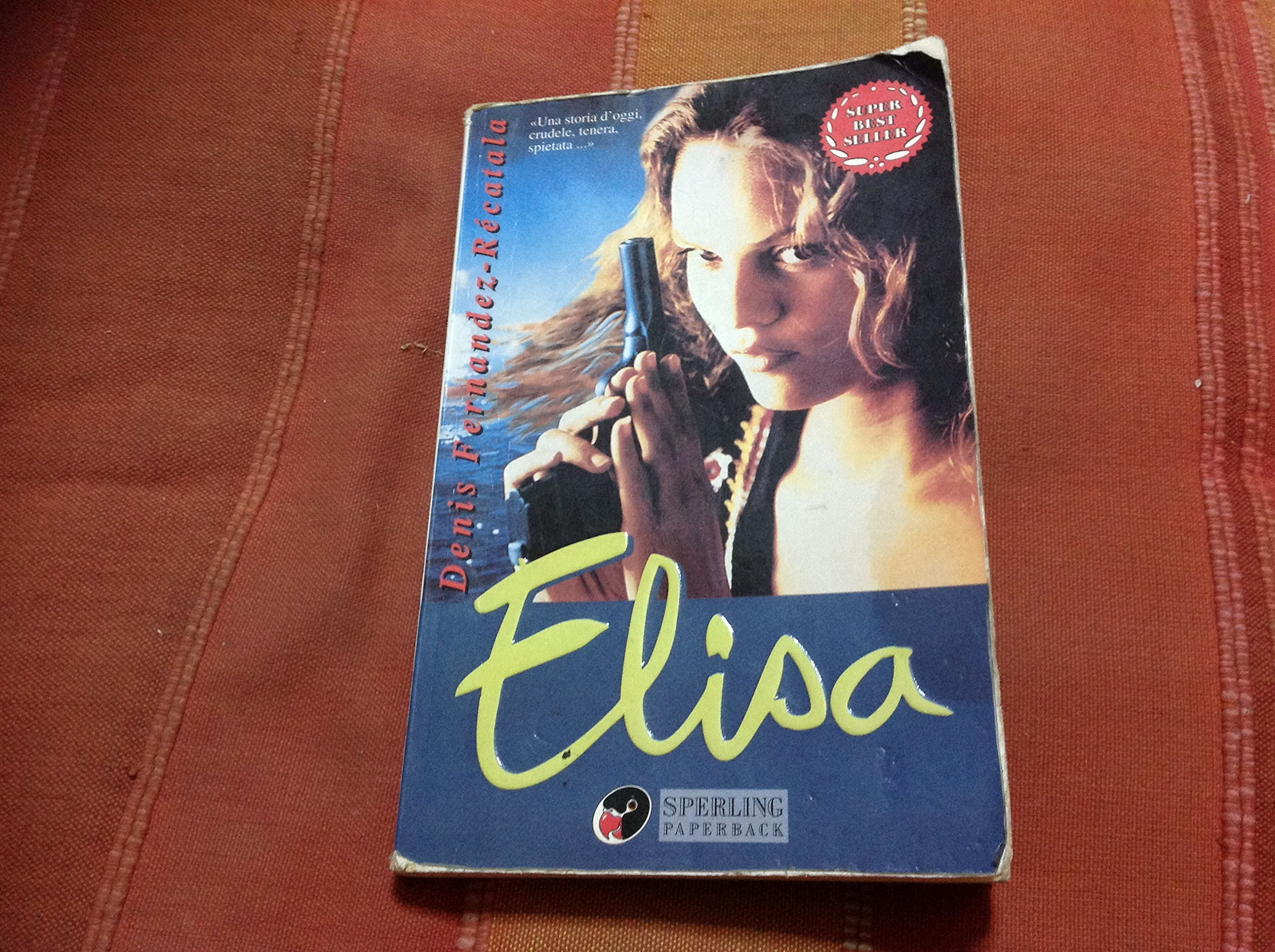 Elisa (Super bestseller)