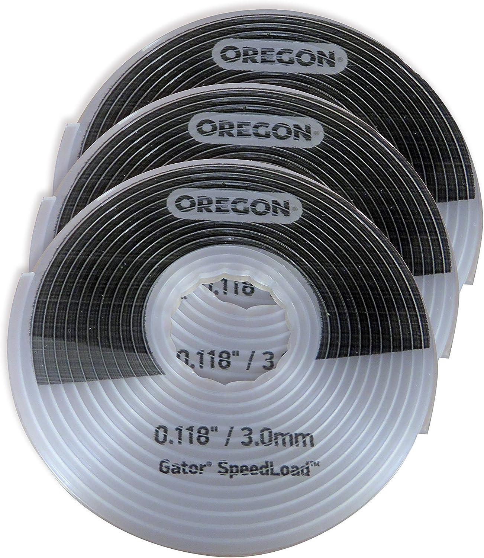 Amazon.com: Oregon 24 – 518 – 03 Gator speedload Disco ...
