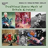 Dance Music of Britain & Ireland