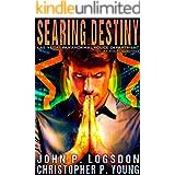 Searing Destiny (Las Vegas Paranormal Police Department: Ian Dex Rivarly Book 3)