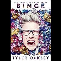 Binge (English Edition)