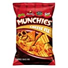 Munchies Snack Mix, Cheese Fix, 8 Ounce