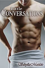 Little Conversations Kindle Edition