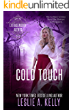 COLD TOUCH: Extrasensory Agents Book 2