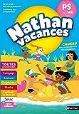 Cahier de Vacances 2018 de la Petite Section vers la Moyenne Section - maternelle 3/4 ans