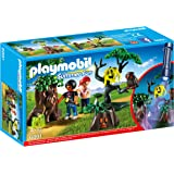 Playmobil Campamento de Verano Night Walk Playset, Miscelanea 6891