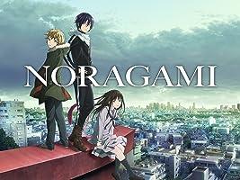 Noragami Season 1