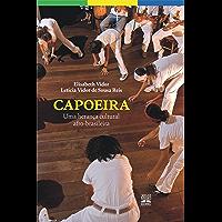 Capoeira - Uma Herança Cultural Afro-Brasileira
