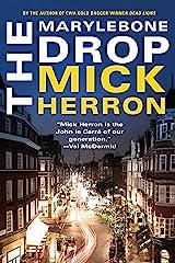The Marylebone Drop: A Novella Kindle Edition