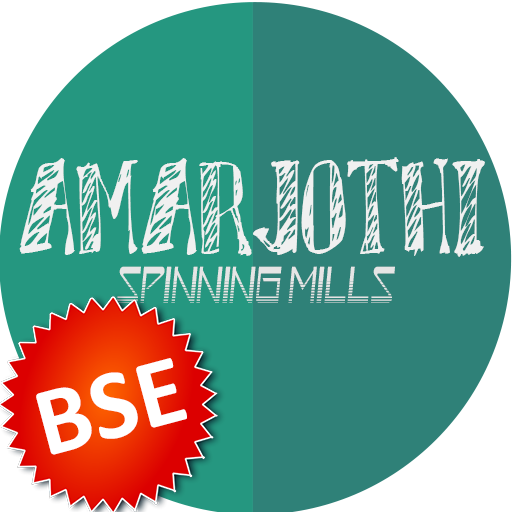BSE.Amarjothi Spinning Mills Shares: Amazon.es: Appstore para Android