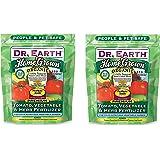 Dr. Earth Organic 5 Tomato, Vegetable & Herb Fertilizer Poly Bag (.2-Pack)