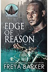 Edge Of Reason (Arrow's Edge MC Book 1) Kindle Edition