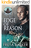 Edge Of Reason (Arrow's Edge MC Book 1)