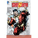 Shazam! Vol. 1 (The New 52): From the Pages of Justice League (Shazam! (DC Comics))