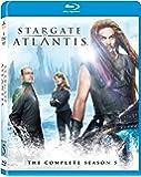Stargate Atlantis Season 5 Blu-ray