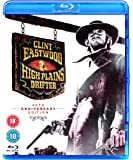 High Plains Drifter [Blu-ray] [Region Free]