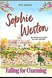 Falling for Charming (Royal Weddings Book 1)
