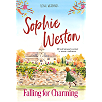 Falling for Charming (Royal Weddings Book 1)