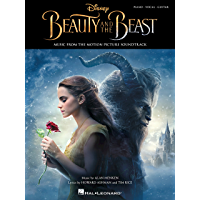 Beauty and the Beast Songbook: Music from the Motion Picture Soundtrack book cover