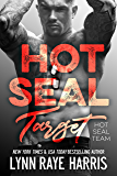HOT SEAL TARGET (HOT SEAL Team - Book 6)