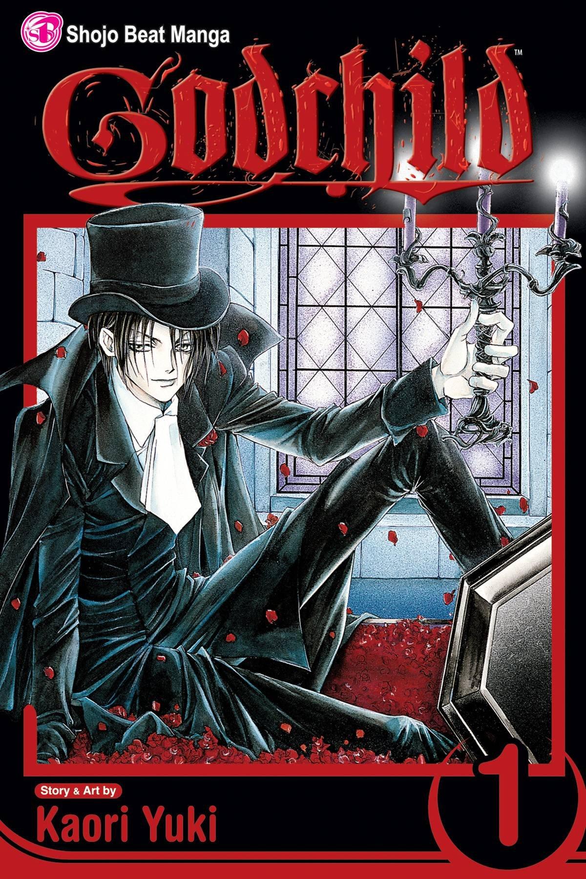 Godchild, Vol. 1, Yuki, Kaori
