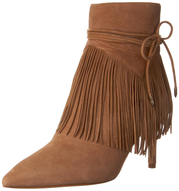 Sam Edelman Women's Marion Ankle Bootie B01FRH0M5S 6.5 B(M) US|Oatmeal