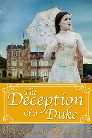 The Deception of a Duke (Regency Romance)