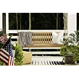 Amazon.com : Jack Post CG-05Z Country Garden Swing Seat