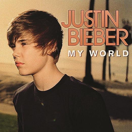 My World [VINYL]: Amazon.co.uk: Music