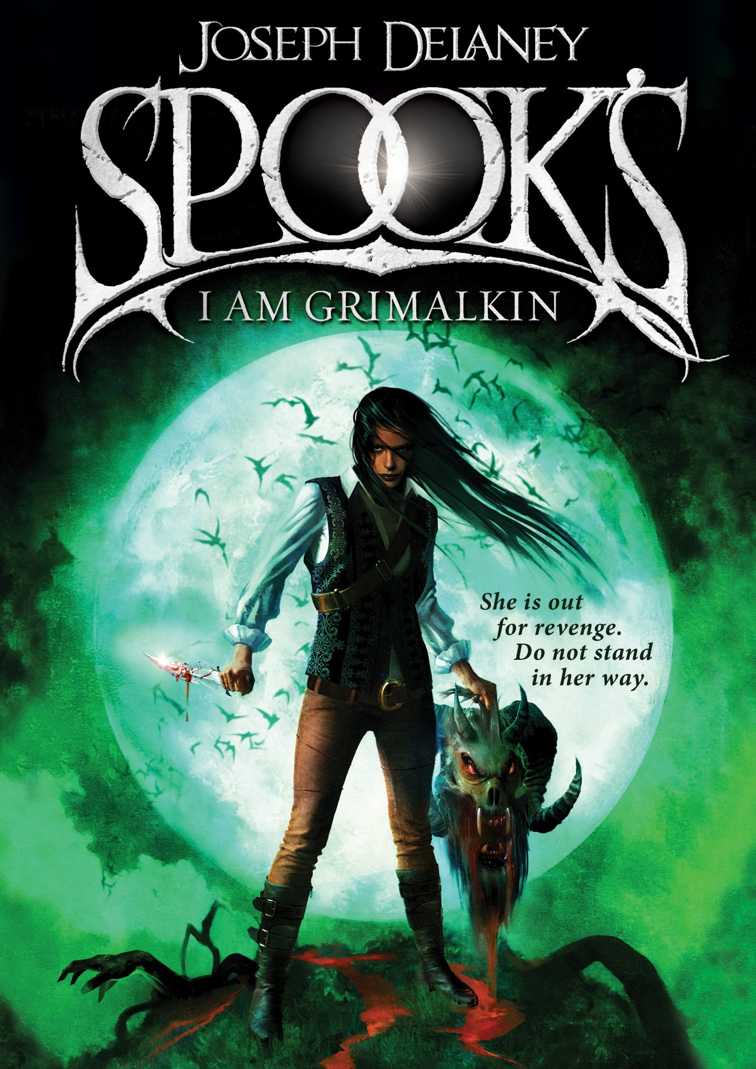 The Spooks Destiny Ebook