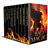 Bad Magic: 9 Novels of Demons, Djinn, Witches, Warlocks, Vampires, and Gods Gone Rogue (English Edition)