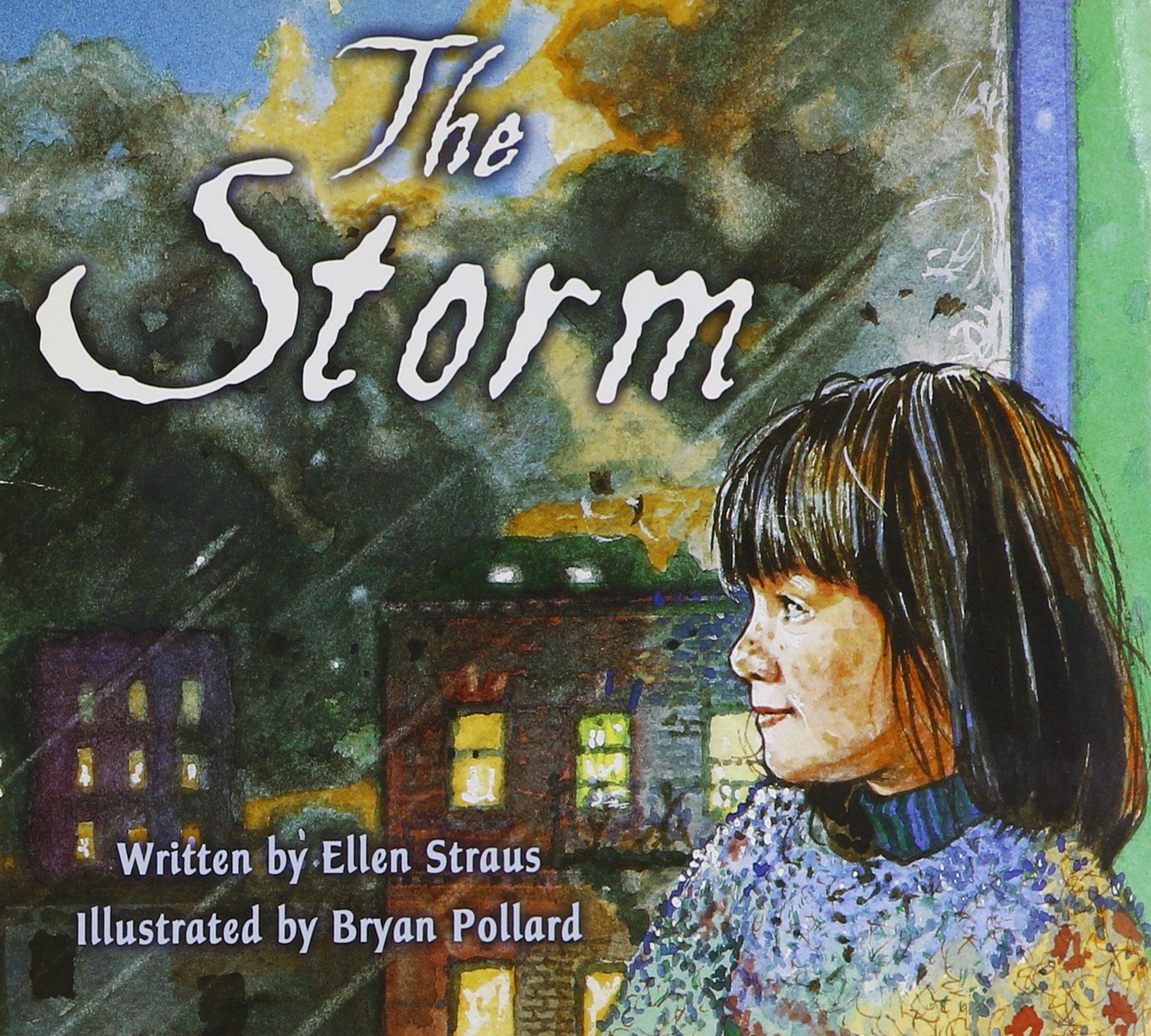 Read Online The Storm (GEAR UP) pdf epub