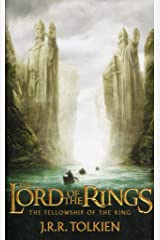 The Fellowship of the Ring (The Lord of the Rings) Paperback