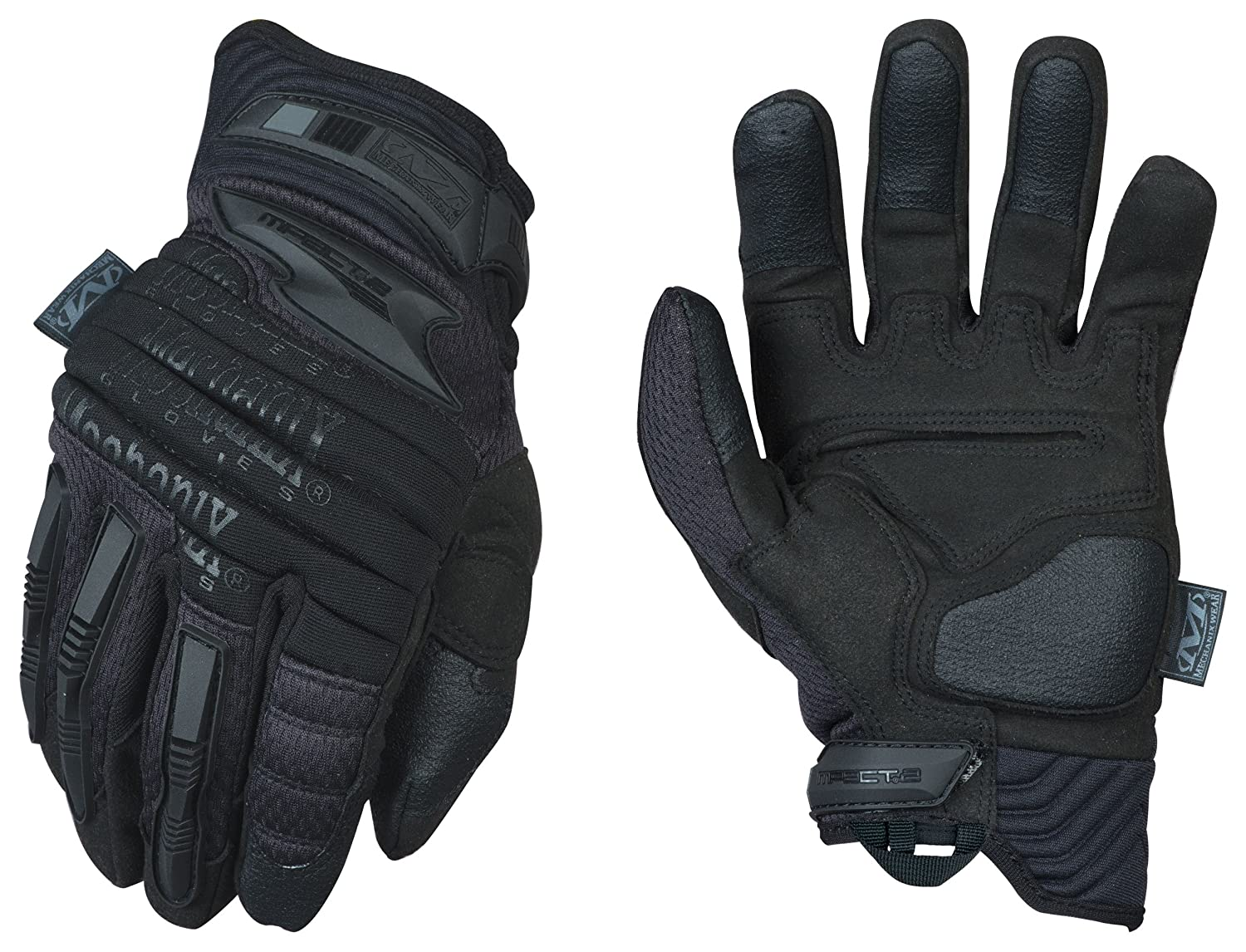 Mechanix Wear Hommes M-Pact 2 Gants Covert