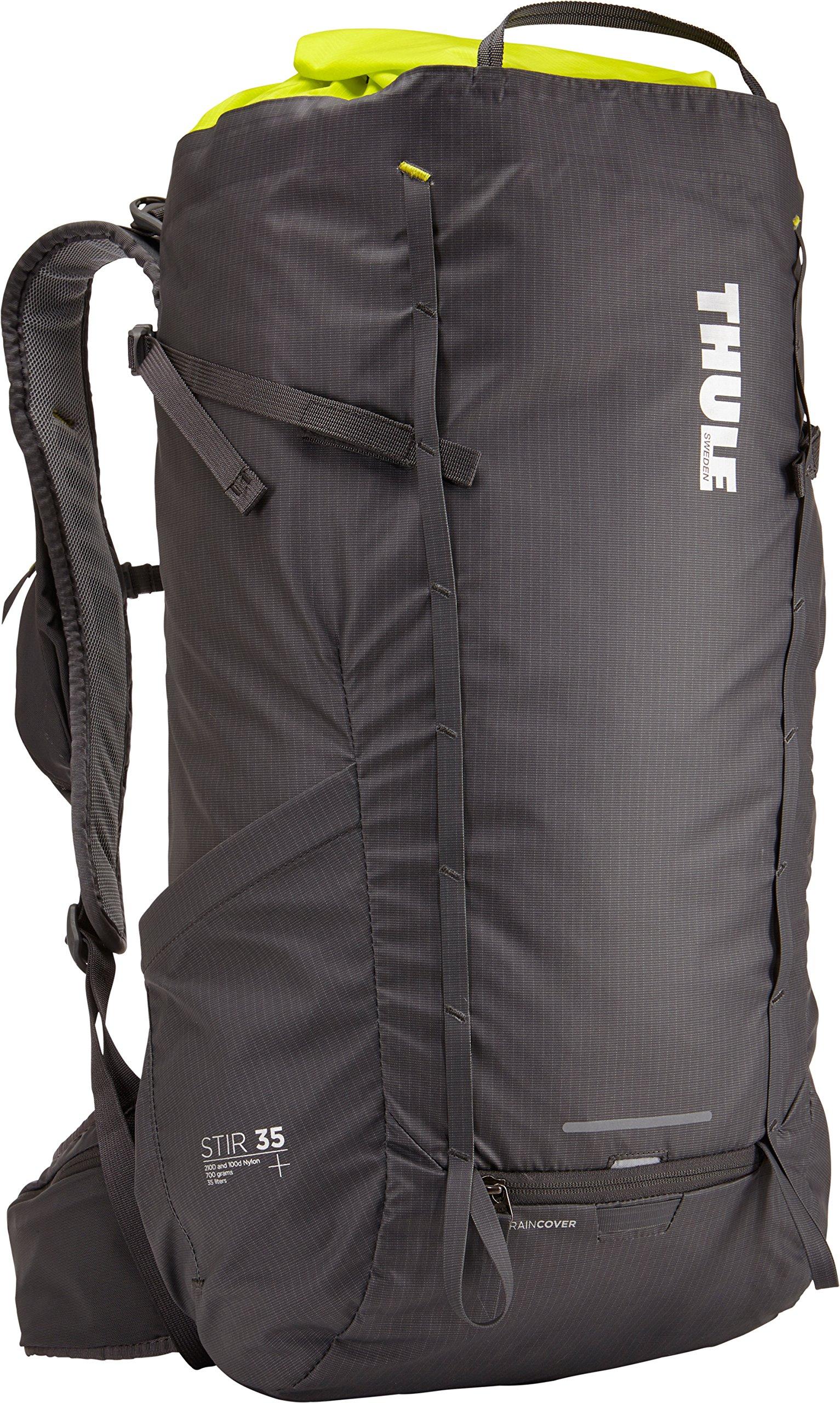f3a27a2a7 Thule Men's Stir Hiking Pack, Dark Shadow, 35 L - 211400 < Backpacks ...