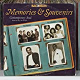 Backbeats: Memories & Souvenirs - Contemporary Soul From The 80s 90s & 00s