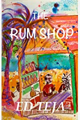 The Rum Shop Kindle Edition