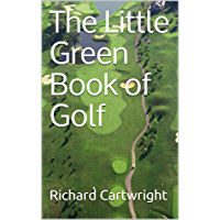 The Little Green Book of Golf